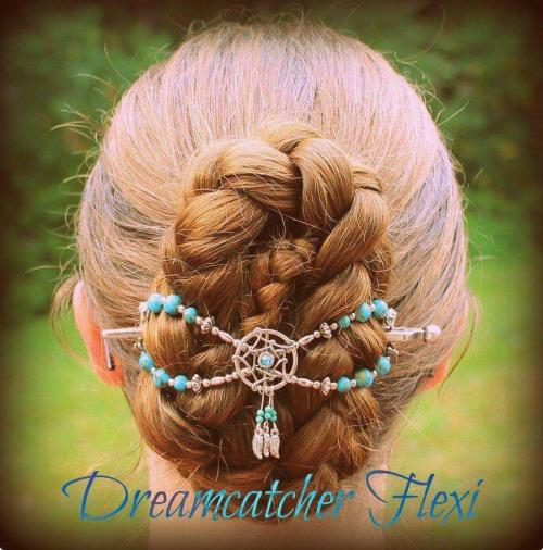 Lilla Rose ~ Naomi Sparman, Independent ConsultantDreamcatcher Flexi